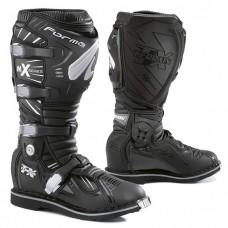 Ботинки Forma Terrain TX Black