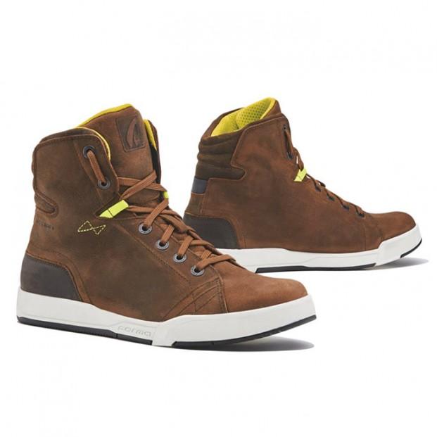 Ботинки Forma Swift Dry Brown