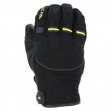 Перчатки Richa Scope Black Fluo Yellow