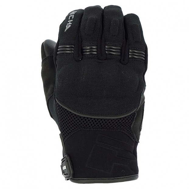 Перчатки Richa Scope Lady Black
