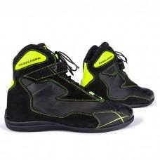 Ботинки Rebelhorn Spark Black Flo Yellow
