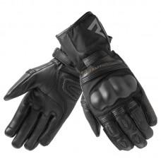 Перчатки водонипроницаемые Rebelhorn Patrol Wp Black