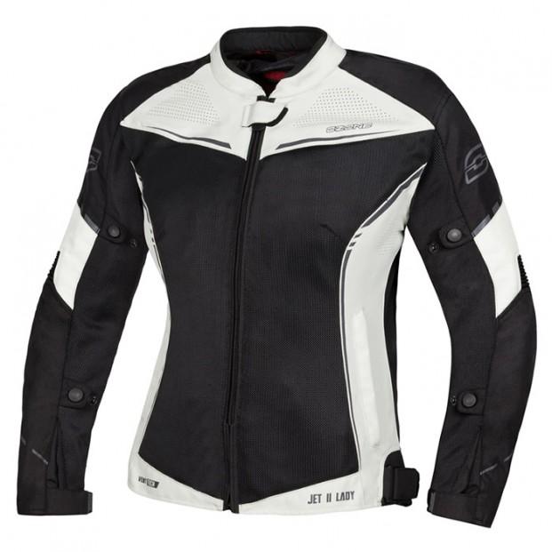 Куртка Ozone Jet II Lady Ice Black