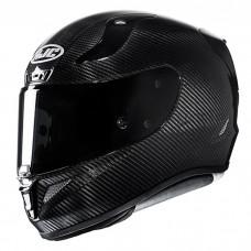 Шлем HJC RPHA 11 Carbon Solid Black