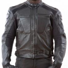 Куртка TSCHUL 860 черная