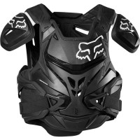Защита панцирь Fox Airframe Pro Jacket Black