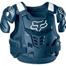 Защита панцирь Fox Raptor Vest Navy