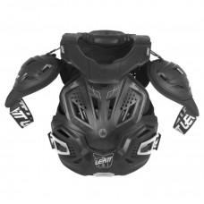 Защита панцирь + шея Leatt Fusion Vest 3.0 Black