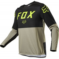 Мотоджерси Fox Legion LT Jersey Sand
