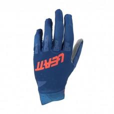 Мотоперчатки Leatt Moto 2.5 SubZero Glove Blue