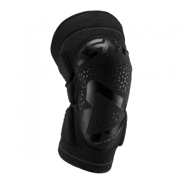 Наколенники Leatt 3DF 5.0 Knee Guard Black