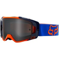 Очки Fox Vue Stray Goggle Blue