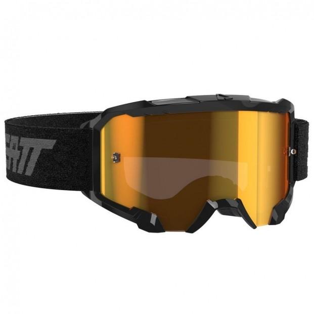 Очки Leatt Velocity 4.5 Iriz Black/Bronz