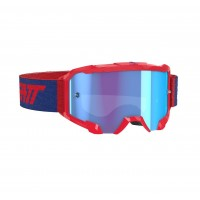 Очки Leatt Velocity 4.5 Red/Blue