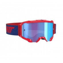 Очки Leatt Velocity 4.5 Red/Blue
