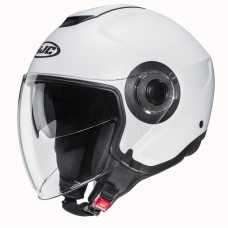 Шлем HJC I40 PEARL White
