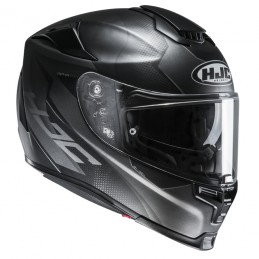HJC RPHA-70 GADIVO Black/Grey