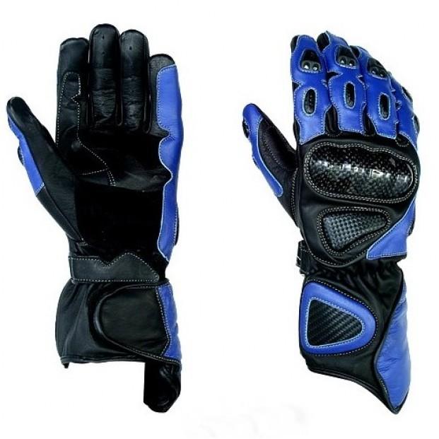 Перчатки TSCHUL 212 синие