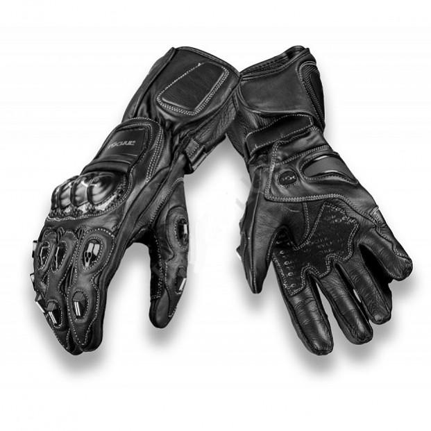 Перчатки TSCHUL 285 Titanium Kevlar black