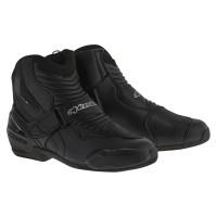Ботинки Alpinestars SMX-1 R Black