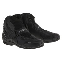 Ботинки Alpinestars SMX-1 R Vented Black
