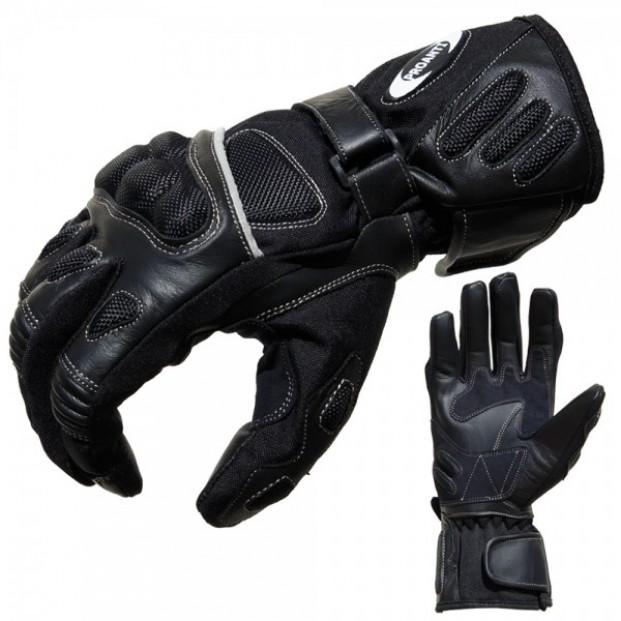 Перчатки Proanti LS Black