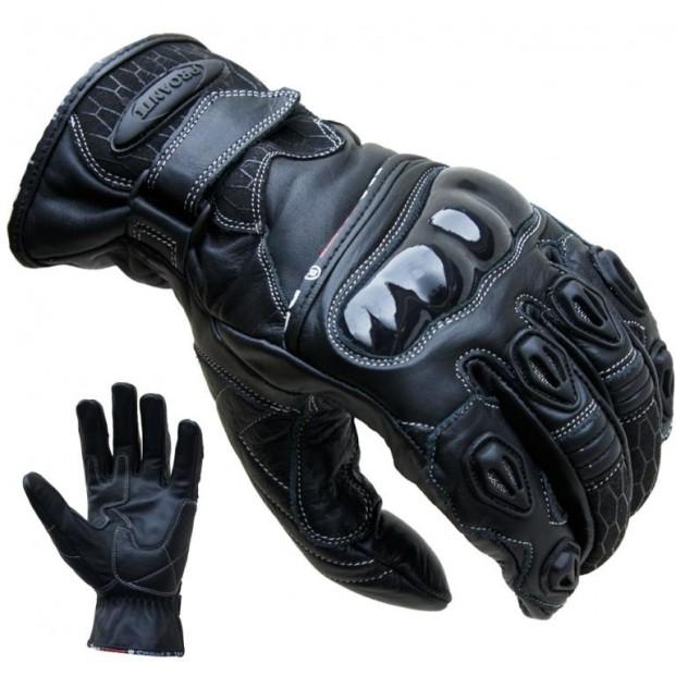 Перчатки Proanti 1 черные