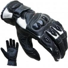 Перчатки Proanti 1 черно-белые