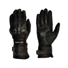 Перчатки женские TSCHUL 301 black