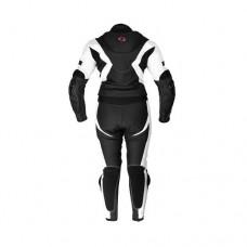 Комбинезон раздельный женский TSCHUL 736 TITANIUM black/white