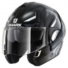 Шлем SHARK EVOLINE SERIES 3 SHAZER