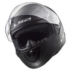 Шлем LS2 FF353 Rapid Solid Matt Black