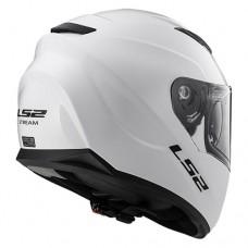 Шлем LS2 FF320 Stream Evo Solid White