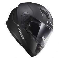 Шлем LS2 FF320 Stream Evo Solid Matt Black