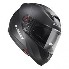 Шлем LS2 FF397 Vector HPFC Evo Solid Matt Black