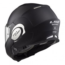 Шлем LS2 FF399 Valiant Solid Matt Black