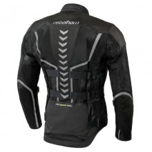 Куртка REBELHORN SCANDAL black
