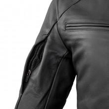 Куртка Rebelhorn Runner II Black