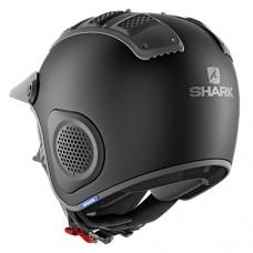 Шлем SHARK X-DRAK Black Mat r.M