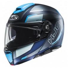 Шлем HJC R-PHA-90 RABRIGO MC2SF