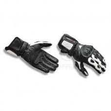 Перчатки Tschul 310 black white