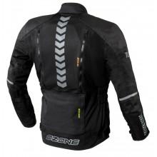 Куртка текстильная  OZONE TOUR II BLACK