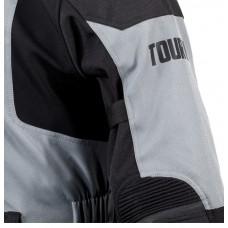 Куртка текстильная  OZONE TOUR II BLACK GREY