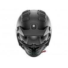 Шлем SHARK X-DRAK TERRENCE BLACK/MATT/GREY r.S