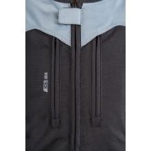 Куртка текстильная OZONE DELTA IV LADY black/grey р.3XL, 4XL