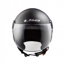 Шлем LS2 OF558 Sphere Solid Matt Black
