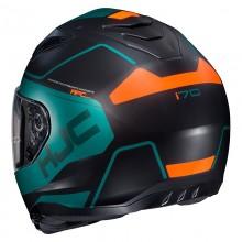 Шлем HJC i70 Karon MC6HSF