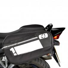 Сумки боковые Oxford F1 Pannier Small