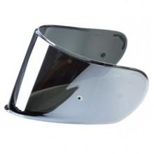 Визор LS2 FF397 зеркально серебряный