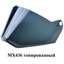 Визор LS2 MX436 прозрачный под pinlock